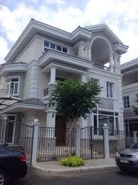 Cho thuê biệt thự liên kế vườn khu Nam Phú Mỹ Hưng, giá tốt nhất thị trường.LH 0909571113
