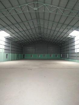 Nhà xưởng cho thuê 300m2, 700m2, 1200m2 MT đường Vườn Lài, P. An Phú Đông, Q12