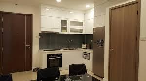 Cho thuê căn hộ ICON 56 tại Quận 4, HCM