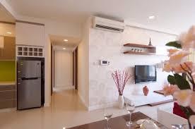 Cho thuê căn hộ chung cư tại ICON 56, Quận 4, Tp. HCM