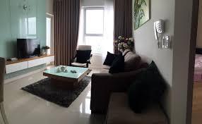 Cho thuê căn hộ chung cư Galaxy 9, Quận 4