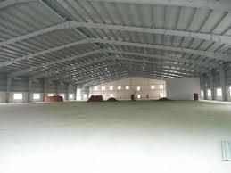 Cho thuê nhà xưởng trong KCN Tân Thới Hiệp, Quận 12, DT = 8000m2