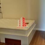Căn hộ nội thất cao cấp với nội thất đầy đủ tinh tế hoàn mỹ