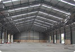 Cho thuê gấp nhà xưởng mới xây dựng dt 500m2, giá 20tr/tháng ở Thạnh Lộc, Quận 12