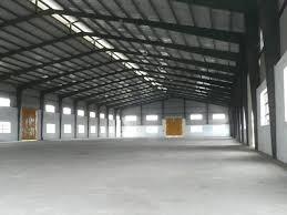Cho thuê nhà xưởng mới xây dựng ở nhà máy bia Tiger, DT 400m2, giá 16 tr/tháng