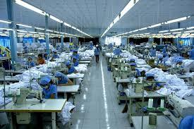 Cho thuê nhà xưởng đang hoạt động ngành may ở Quận 12, dt: 3000m2, giá 140 triệu/tháng