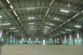 Cho thuê xưởng trong khu công nghiệp Tân Thới Hiệp, DT từ 10.000m2 đến 18.000m2