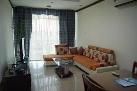 Cho thuê căn hộ Hoàng Anh Thanh Bình Q. 7 3PN DT 130m2 view Sài Gòn chỉ 14tr/tháng