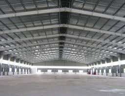 Cho thuê nhà xưởng 550m2 mặt tiến đường Bùi Công Trừng, xã Nhị Bình, huyện Hóc Môn