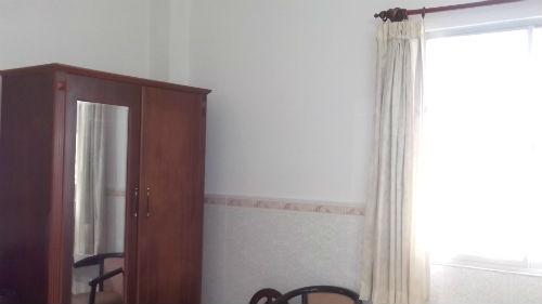 Phòng ở tiện nghi khách sạn, khu dân cư an ninh. Giá chỉ 3tr/th