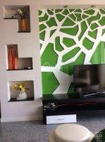 Cho thuê căn hộ tại Dragon Hill, diện tích 62m2, 2PN 2WC, giá 9 triệu/tháng.