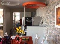 Cho thuê căn hộ chung cư tại Dragon Hill, DT 114m2, nội thất đầy đủ, view sông, giá 13 triệu/tháng