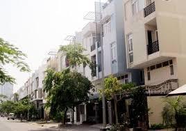 cần cho thuê nguyên căn nhà phố Hưng Phước 1, trung tâm Phú Mỹ Hưng, Quận 7