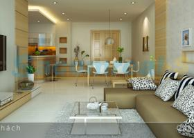 Cho thuê chung cư Carillon Apartment, Tân Bình, DT: 84m2, 2PN, 14 tr/th. LH: 090688758, Quân 1345789