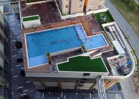 Cho thuê căn hộ The CBD. Block B, 80m2, 3pn, có đủ nội thất. Giá 12 triệu/tháng. 1839080